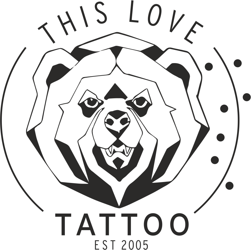 THIS LOVE TATTOO